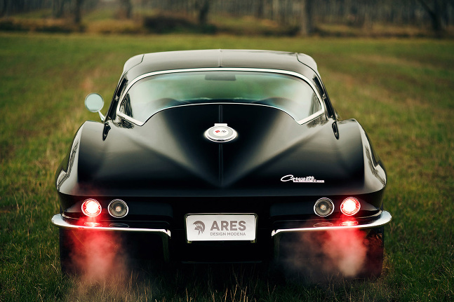 Ares Sting Ray