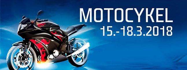 Motocykel a Boat Show