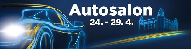 Autosalon Bratislava 2018