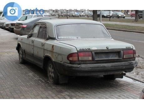 Putinova limuzína Aurus