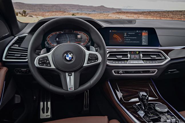 e57a771042 FOTO + VIDEO  Nové BMW X5 – väčšie
