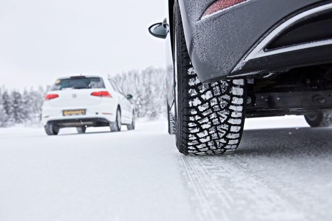 Prezúvanie, výber pneumatík