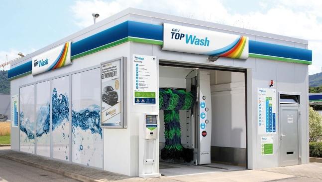 OMV Top Wash