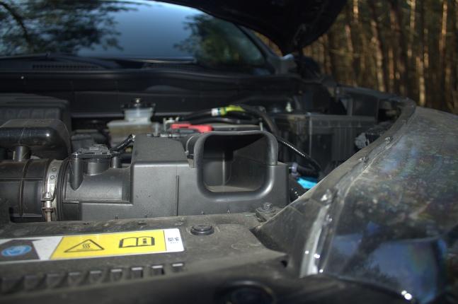 Honda CRV 1,5 Turbo