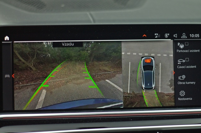 BMW X5 M50d xDrive