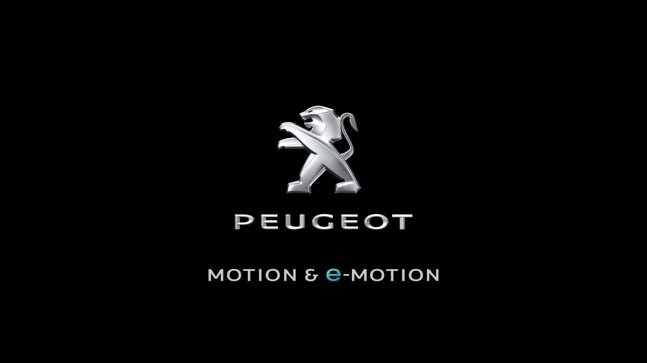 Peugeot MOTION & e-MOTION