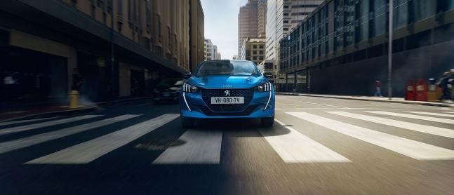 Peugeot 208 - 2019