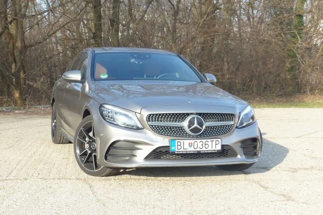 Mercedes-Benz C 220 d