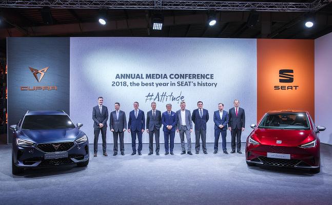 SEAT konferencia 2019