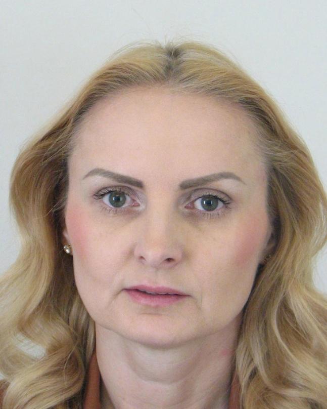 Miram Martišová