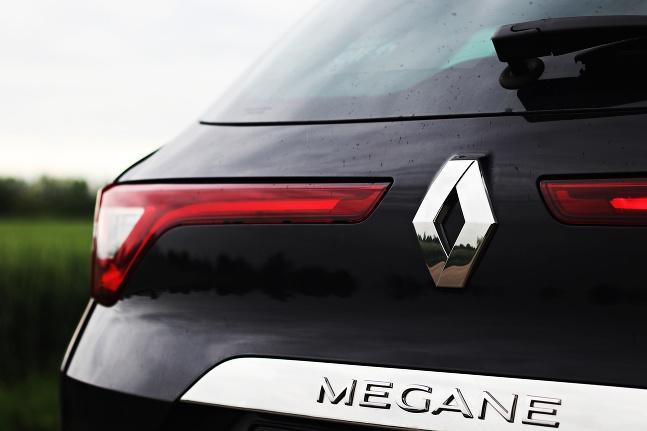 Renault Megane 1,3 TCe
