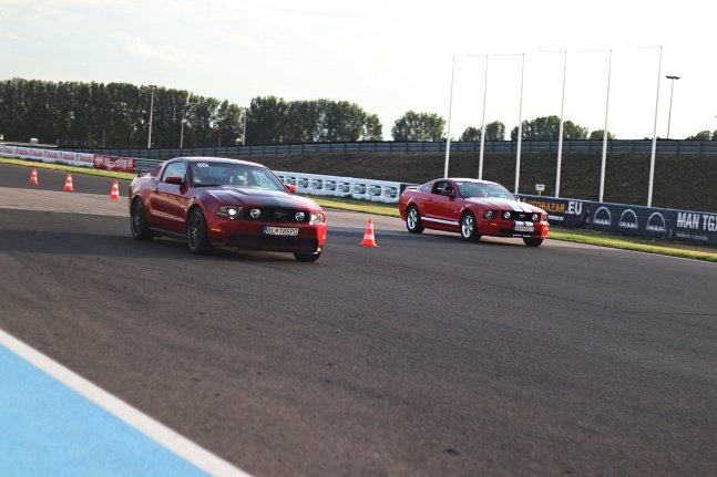 Ford Performance Event a