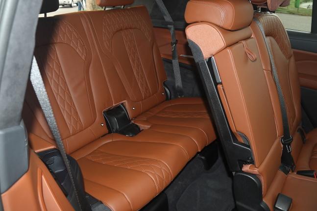 BMW X7 40i xDrive