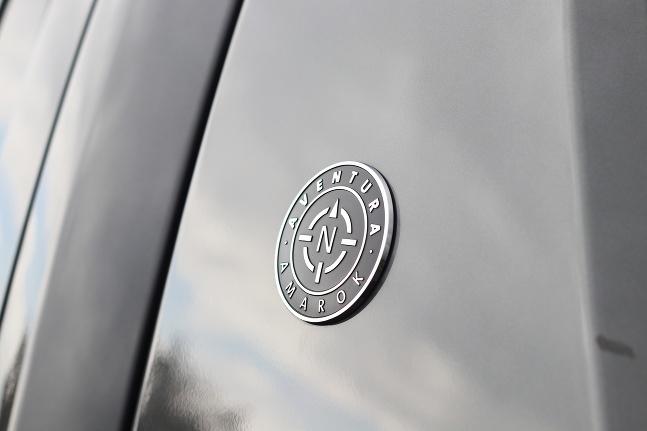 Volkswagen Amarok 3,0 TDI