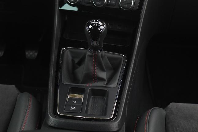 Seat Leon 1,5 TSI