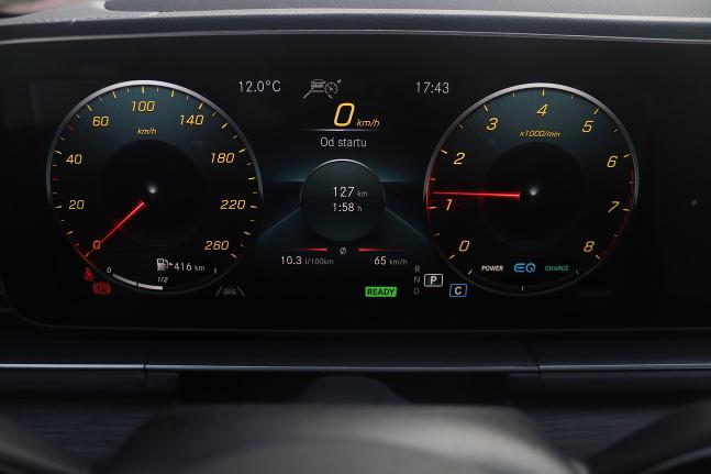 Mercedes GLE 450 4MATIC