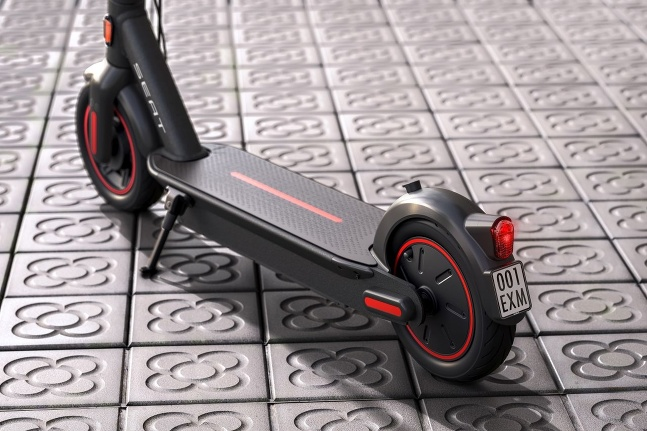 SEAT e-Kickscooter