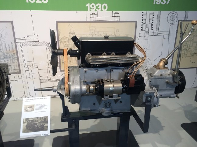 200 rokov technického pokroku