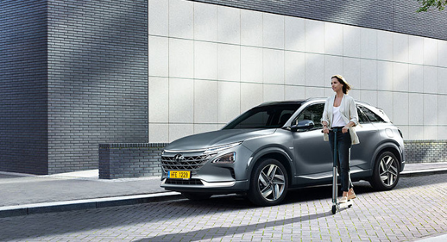 Hyundai Strategy 2025