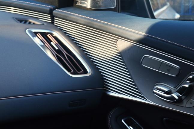 Mercedes EQC 400 4MATIC