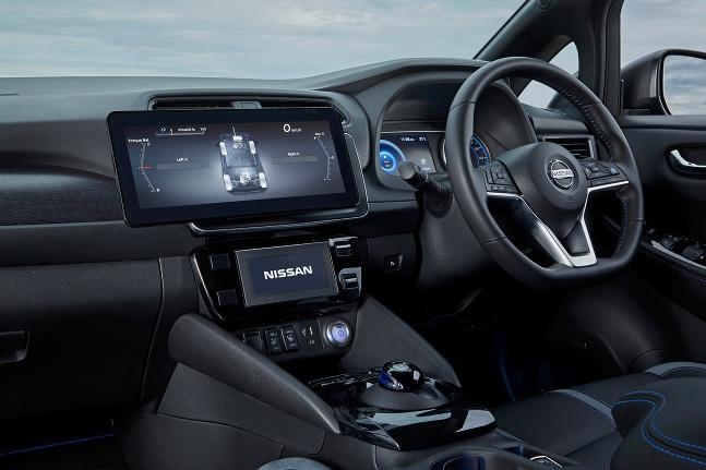 Nissan e-4orce systém 4x4