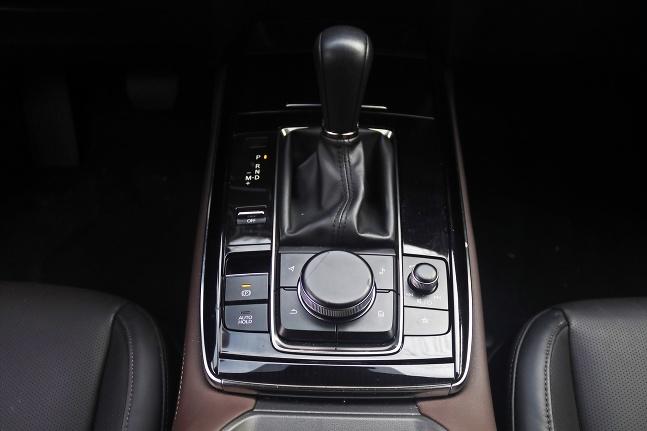 Mazda CX-30 Skyactiv G122