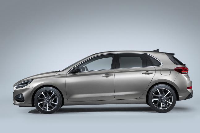 Hyundai i30, i30 N