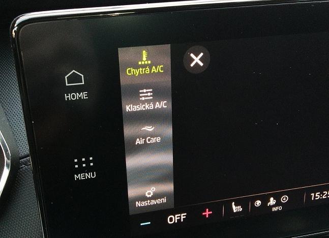 Klimatizácia Air Care