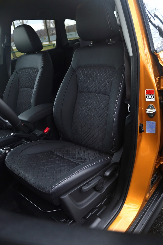 Suzuki Vitara 1,4 Boosterjet