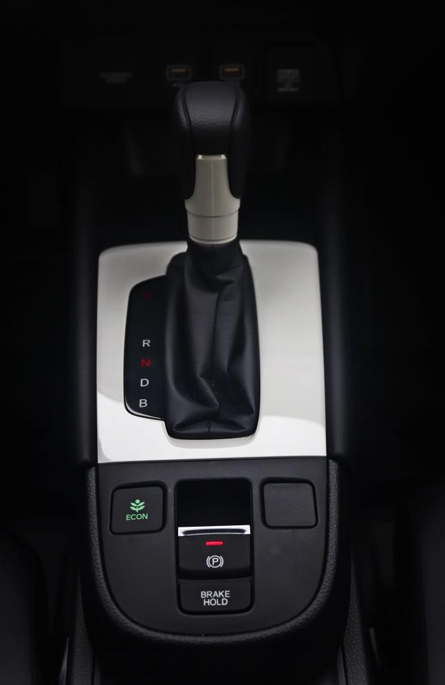 Honda Jazz 2020 First
