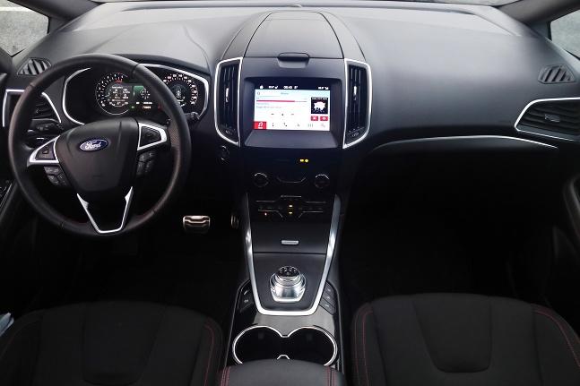 Ford S-Max 2,0 biTDCi