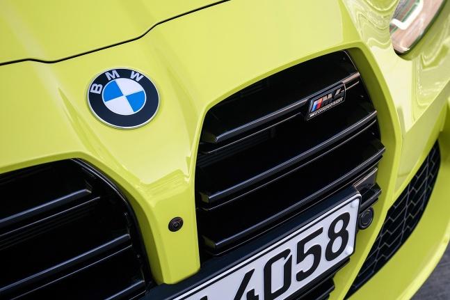 BMW M4 a M3