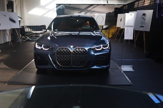 BMW rad 4 už
