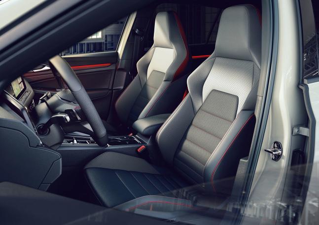 Volkswagen Golf Clubsport GTI
