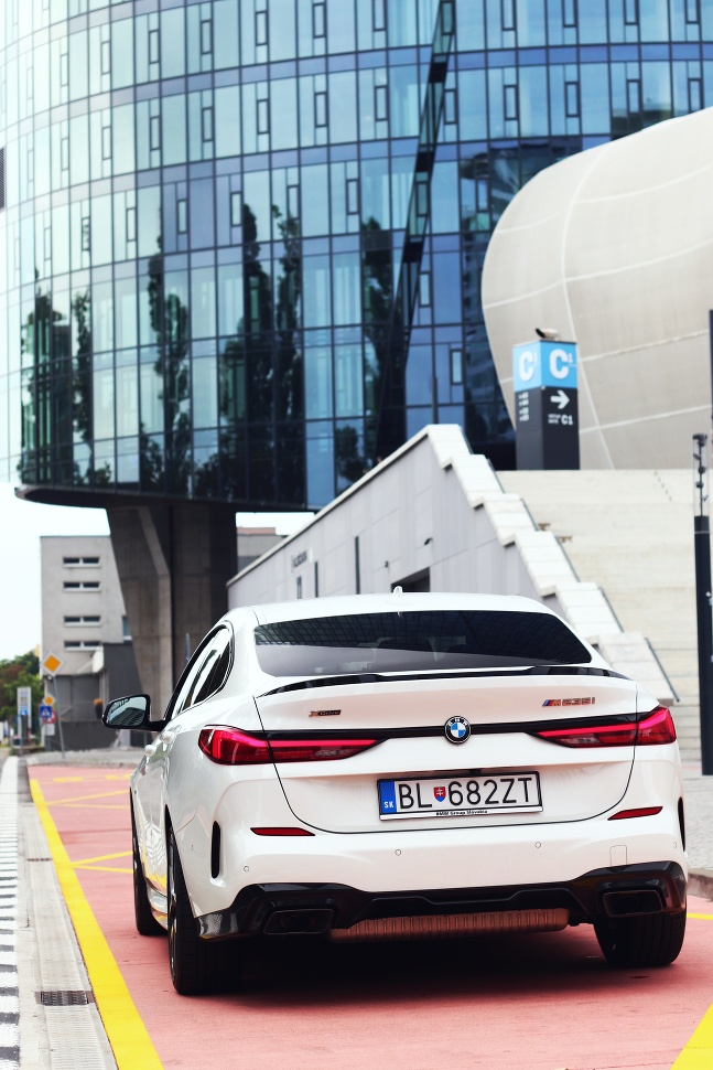 BMW M235i xDrive Gran