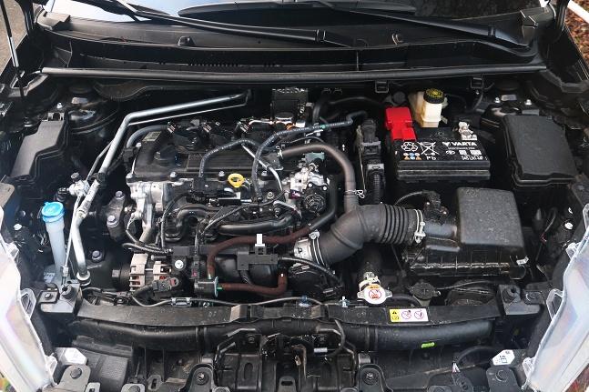 Toyota Yaris 1,5 Dynamic
