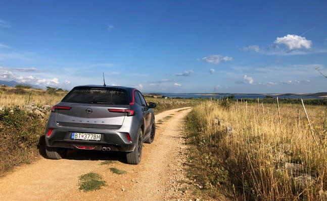 Opel Mokka 1,2 PureTech