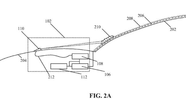 Patentované laserové stierače od