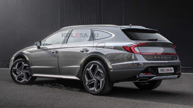 Hyundai Sonata SW a