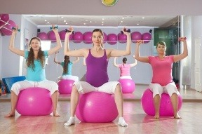 Sedem dôvodov, prečo cvičiť
