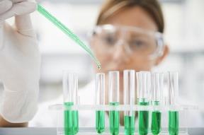 Toxické chemikálie a vývoj