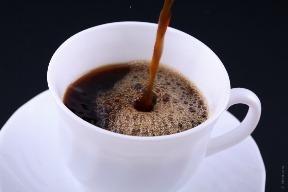 Je bezpečné piť kávu