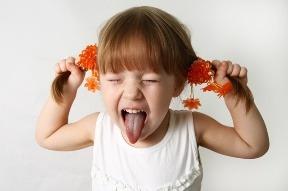 Detská hyperaktivita nie je
