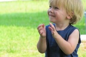Deti nás robia šťastnými,