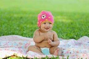 Toto s vaším bábätkom