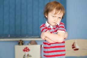 Ignorujete zlé správane dieťaťa?