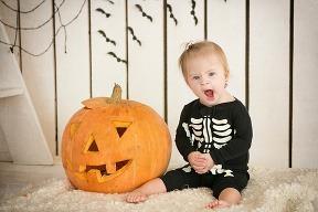 Ulietavate na Halloweene? Štýlové