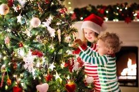 Pri týchto 10 vianočných