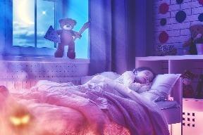 Naučte dieťa spávať vo