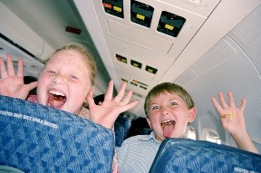 Rodičia radia: Takto cestujte